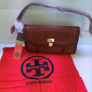 *AUTHENTIC* Tory Burch Handbag [GENUINE LEATHER]