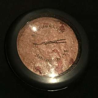 Mac Mineralized Skin Finish Naked You