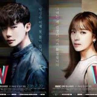 Dvd Film2 Korea Terbaru  - W-two World - Doctor Dll Harga 10rb Per DvD Banyaknya Dvd Tergantung Episode Filmnya Ya Girls..