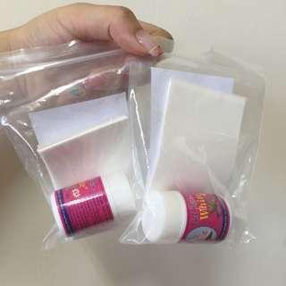 (含運)🇹🇭泰國White蘆薈粉刺膠