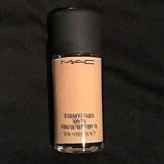 Mac Studio Fix NC20