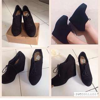 Newlook Wedges Shoes