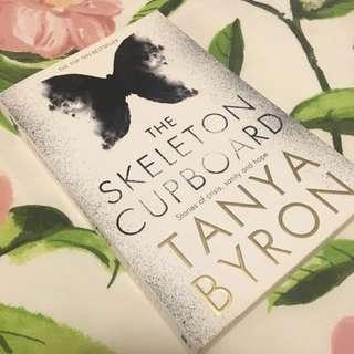 The Skeleton Cupboard by Tanya Byron