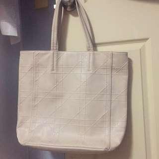 Sportsgirl Tote Bag
