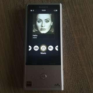 Sony NW-ZX100 Digital Audio Player