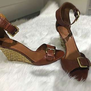 Zara Shoes I Bought In Spain