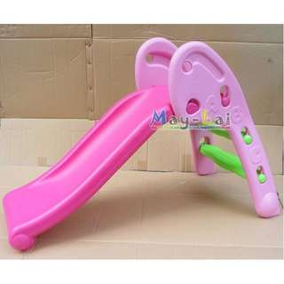 ☆美來☆ 兒童室內溜滑梯~簡易型兒童溜滑梯~ 可收折~ 輕便滑梯 ~mo.003