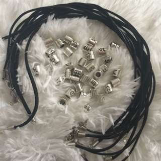 Zodizc Sign Chokers, Bracelets,necklaces