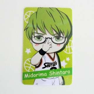Kuroko No Basuke Sticker