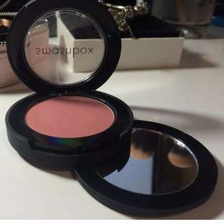 "Smashbox blush rush ""passion"""