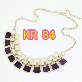Purple Gold KR 84