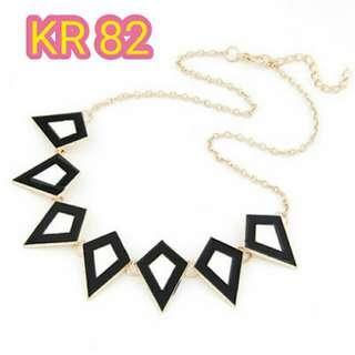 black&white KR 82