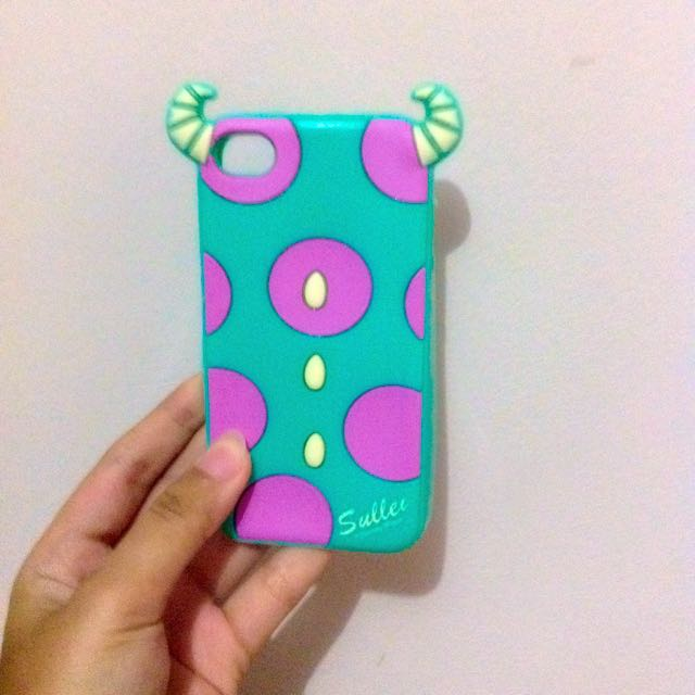 4/4s sulley case