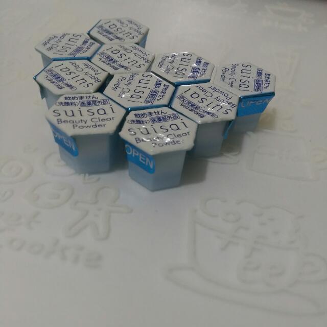 日本洗面奶