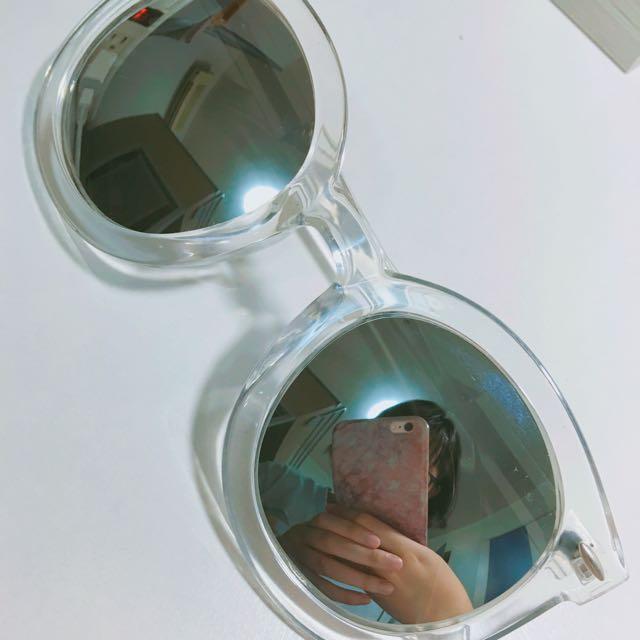 雷射 墨鏡