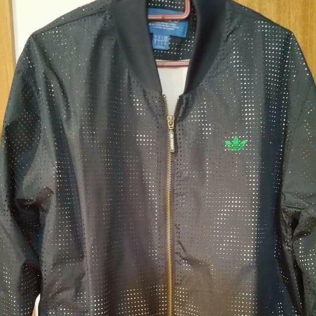 Adidas Og Men Jacket