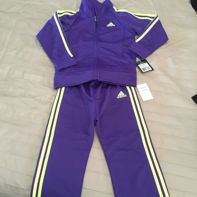 *BRAND NEW* Adidas Trackies
