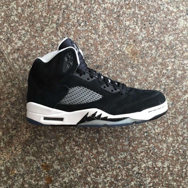 Aj5 Oreo 100% Authentic