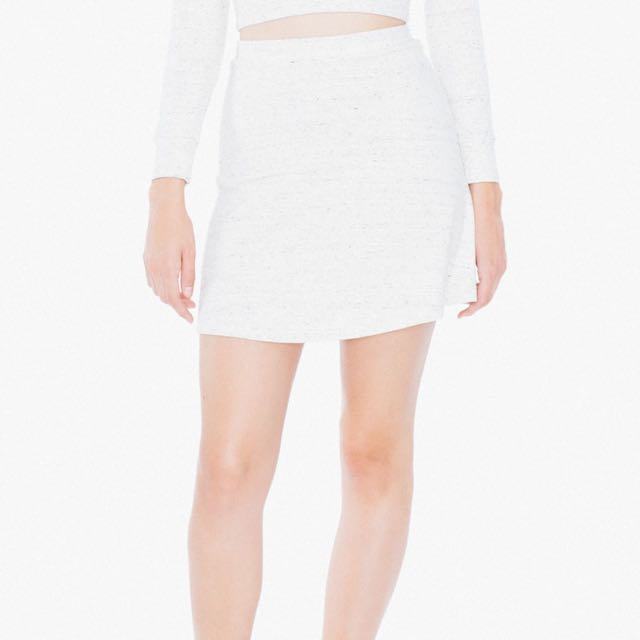 American Apparel Hyperion Skirt