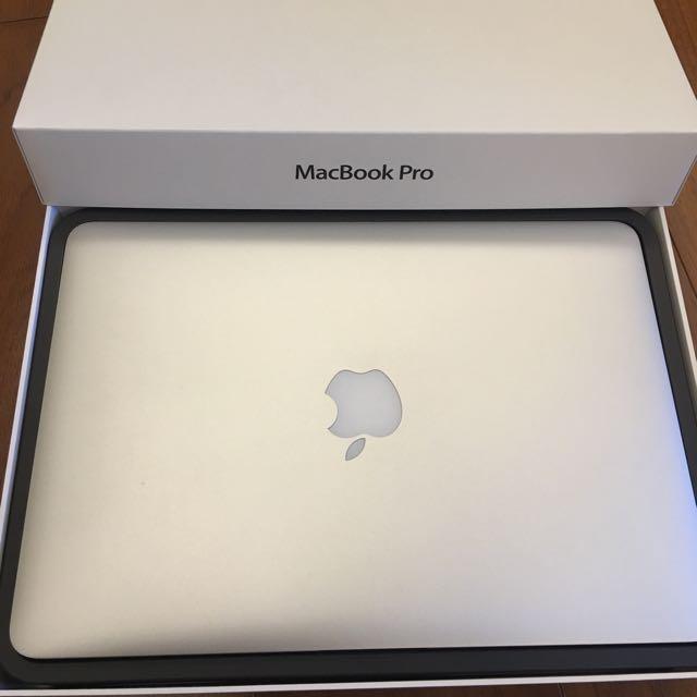 Apple MacBook Pro Retina 13吋