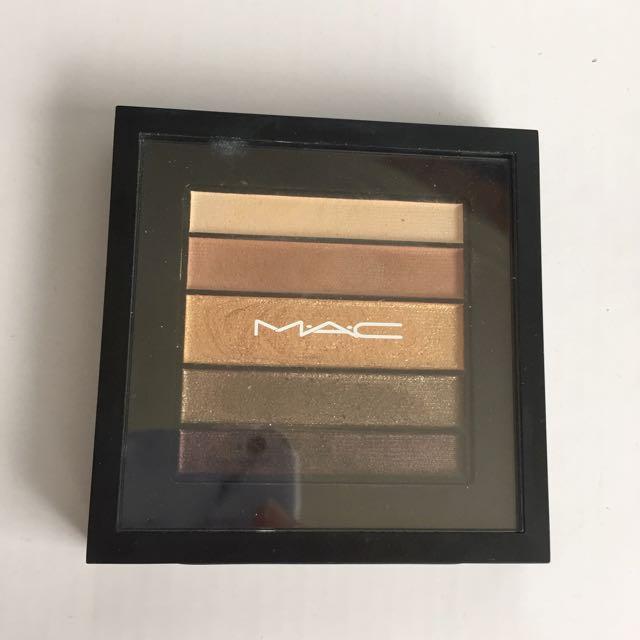 Authentic Mac Eyeshadow