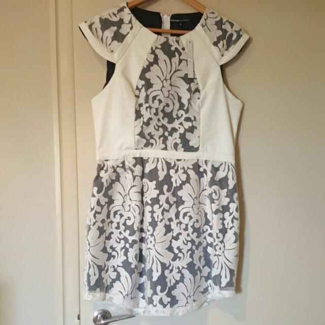 bebe sydney Dress
