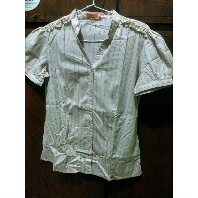 blouse Strip (Dual)