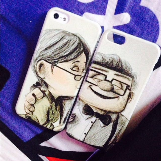 Case Couple