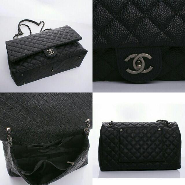 Chanel No Ori ..kwalitas Semipremium From Batam