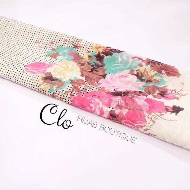 Clo Hijab Boutique