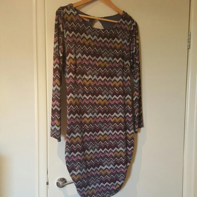 Cooper Street Clothing Dress