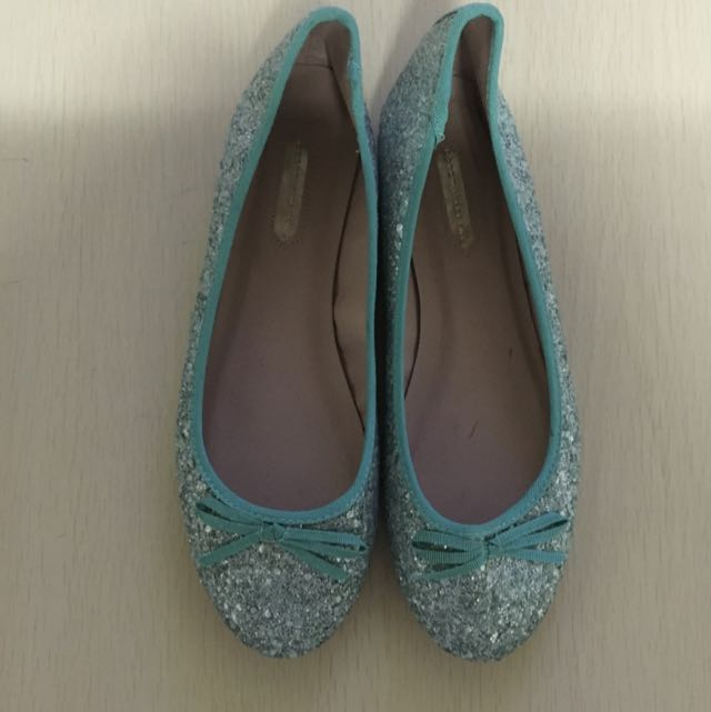 Dorothy Perkins Ballet Flats