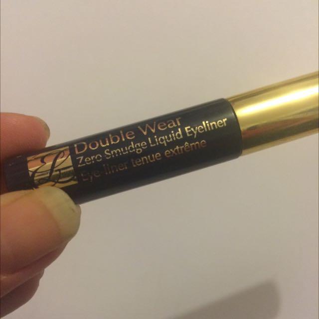 Estée Lauder Double Wear Liquid Eyeliner