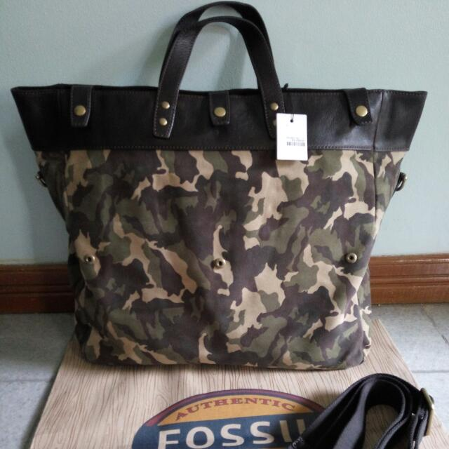 Fossil Authentic NEW