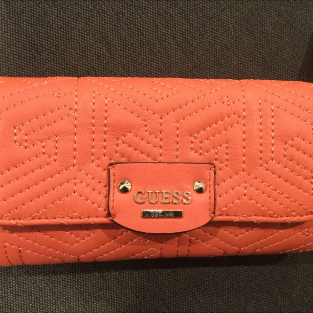 Genuine GUESS Wallet/purse NEW RRP$65
