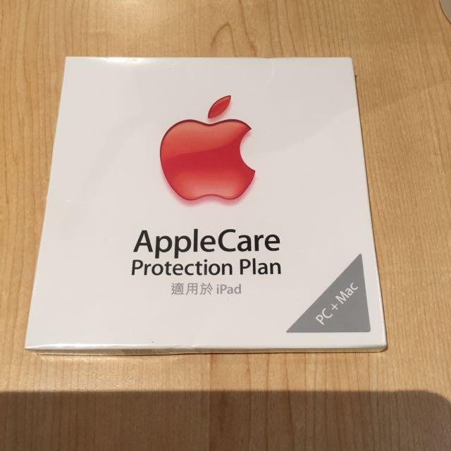 iPad AppleCare 延長保固,原價2690元