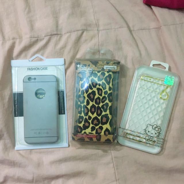 Iphone6 6s Cases ❤️❤️