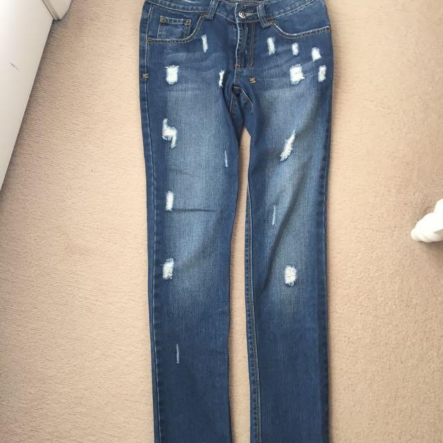 Kusbi Jeans SZ 29