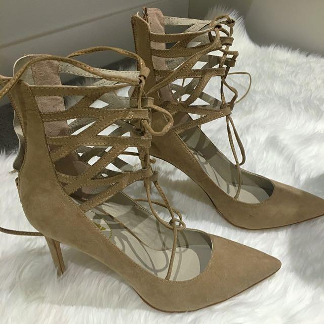 Lipstik Shoes- Brand New Size 8.5