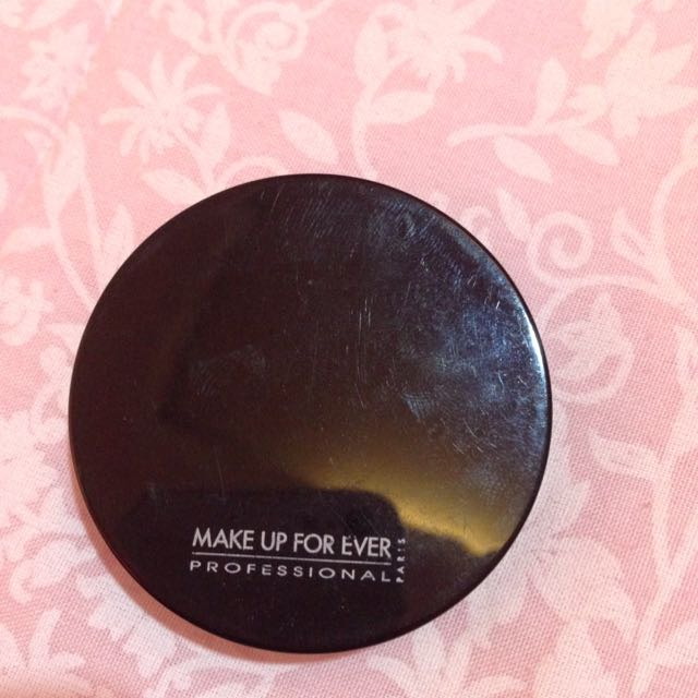 Makeup Forever Shimmer