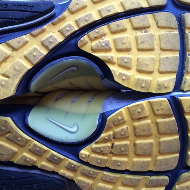 Nike Milkmans Prestos Size L