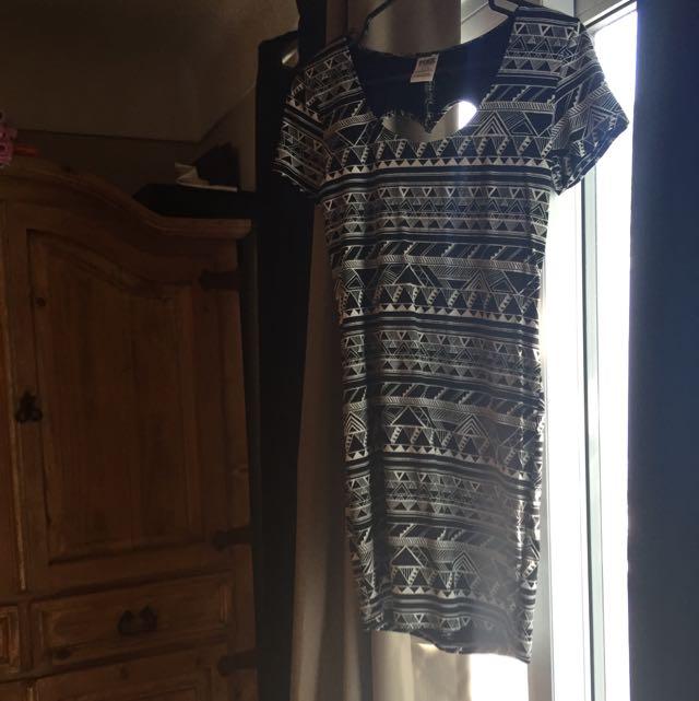 PINK Dress Size Medoum