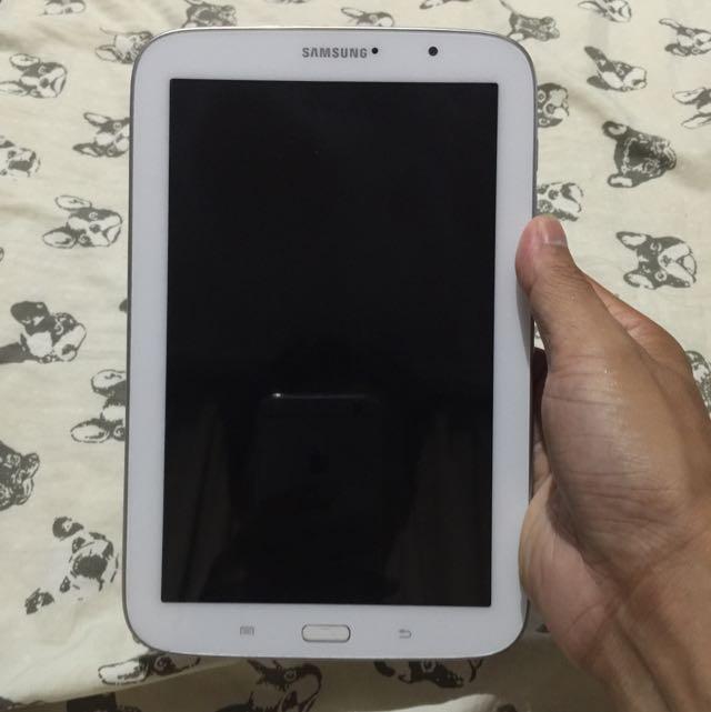 Samsung Note 8.0 gt-n5110(零件機)