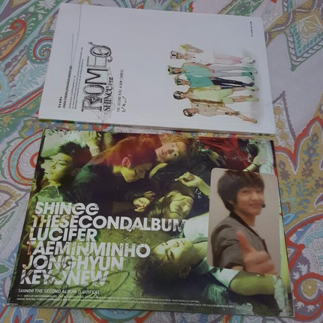 SHINee Bundle