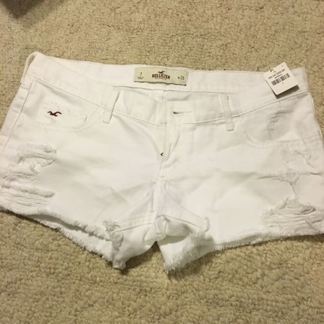 Shorts From Hollister