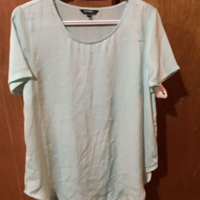 Silky Shirt