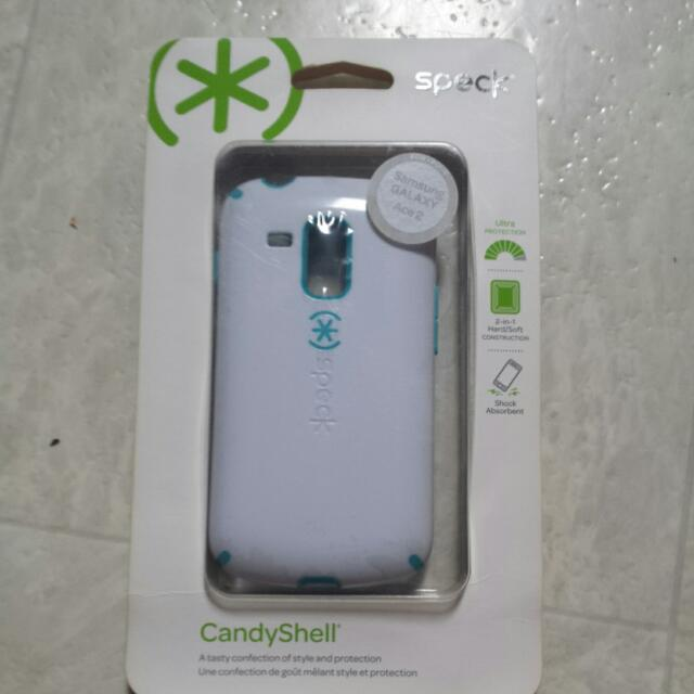 Speck Candy Shell For Samsung Galaxy ace 2