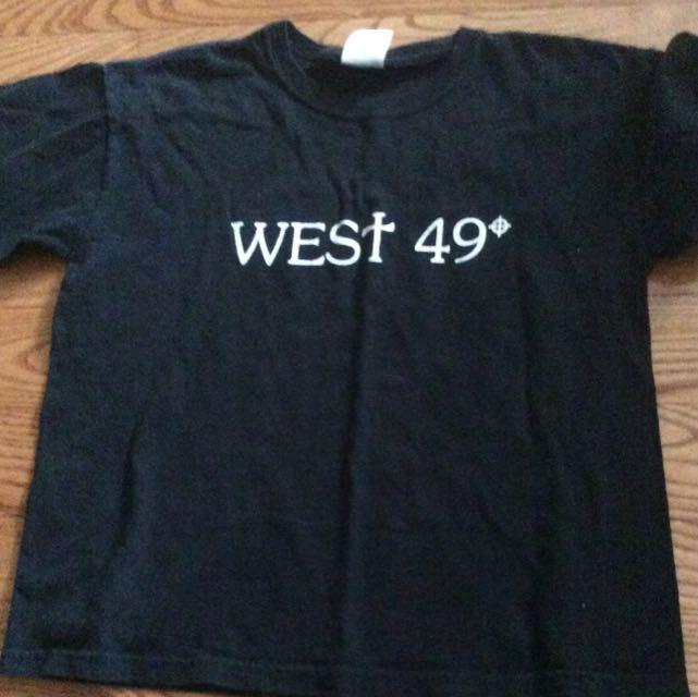 West 49 Shirt
