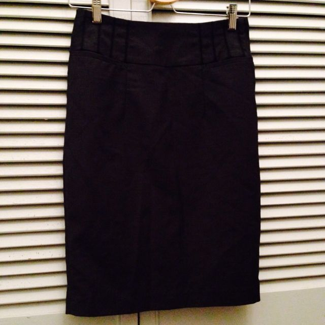 Work Skirt European Size 6 Brand NEXT
