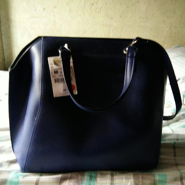 Zara 2-way Bag
